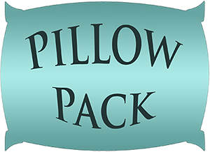 PILLOW-PACK